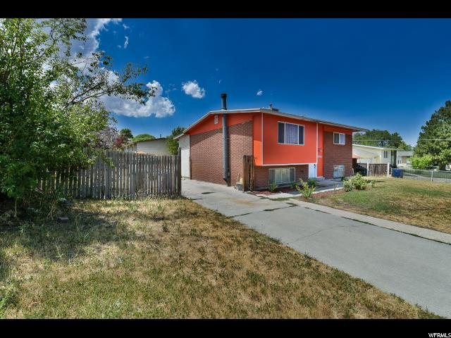 Additional photo for property listing at 3936 S CALICO WAY  West Valley City, Utah 84120 États-Unis