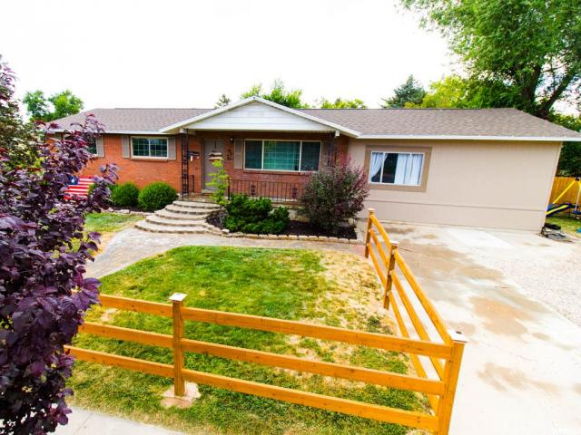 Additional photo for property listing at 1159 N 250 E  Layton, Utah 84041 United States