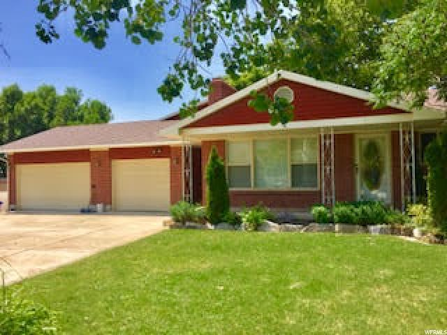 Single Family for Sale at 2961 N 150 W North Ogden, Utah 84414 United States