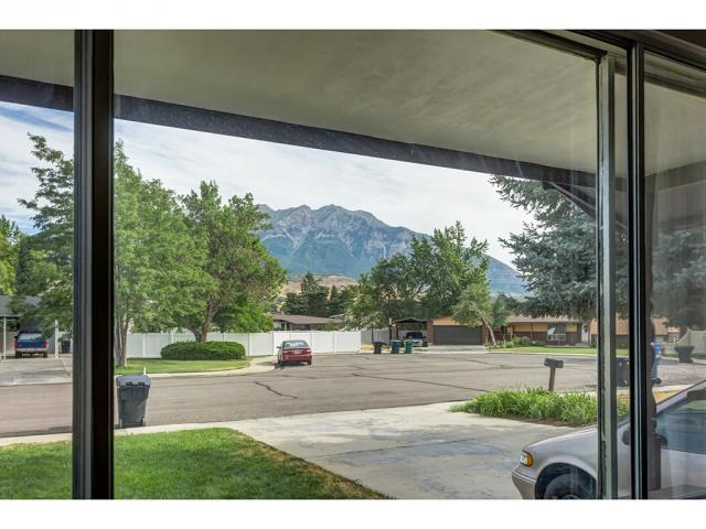 Additional photo for property listing at 1144 E 435 N  Orem, Utah 84097 États-Unis