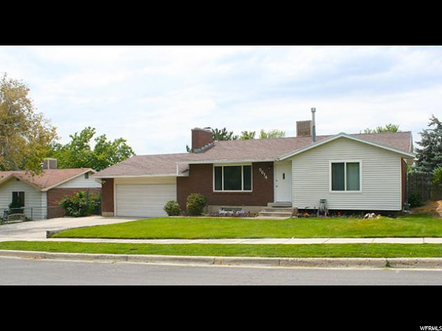 Single Family for Sale at 9614 S 1210 E 9614 S 1210 E Sandy, Utah 84094 United States