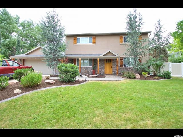 1380 N EAST LISA ST, Layton UT 84040