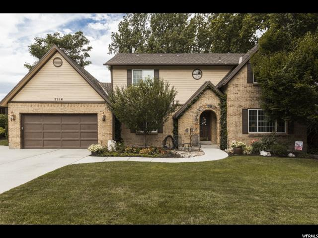 5546 APPLE VALE DR, Murray UT 84123