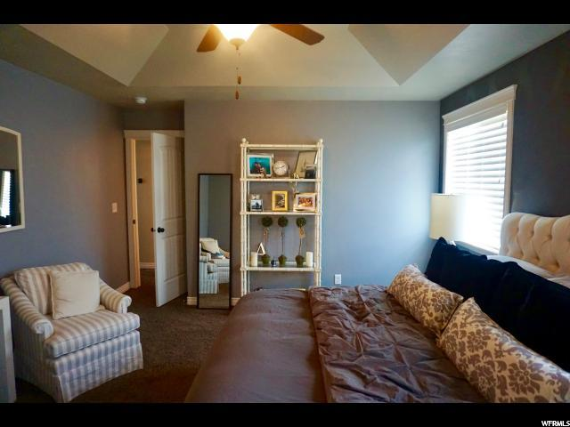Additional photo for property listing at 2182 W LOVELAND Lane  Farmington, 犹他州 84025 美国