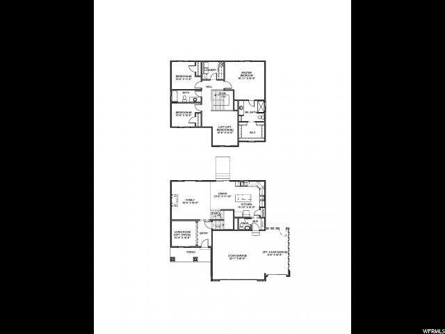 622 W 1720 Unit LOT232 Provo, UT 84601 - MLS #: 1467535