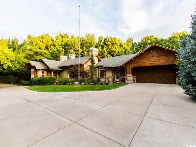 Additional photo for property listing at 1640 S KERRYBROOK  Kaysville, Utah 84037 United States