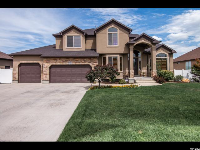 10287 S ALDER GROVE WAY, South Jordan UT 84009