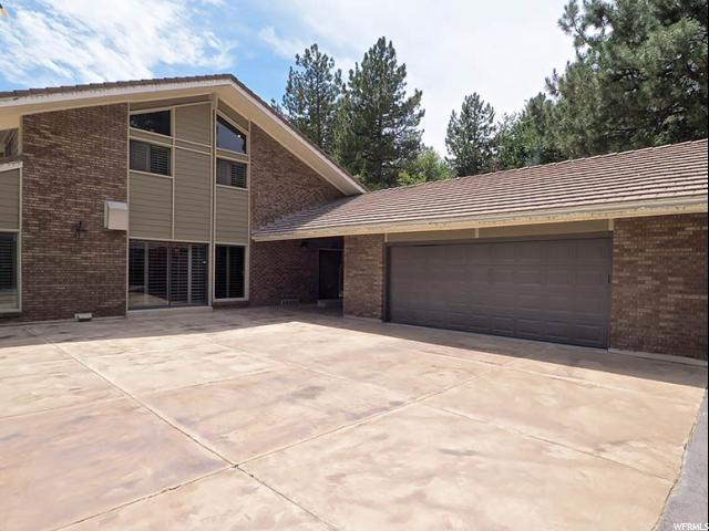 5361 S 2110 Holladay, UT 84117 - MLS #: 1467564