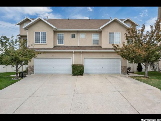 Townhouse for Sale at 717 SAND DOLLAR Drive Sandy, Utah 84094 United States