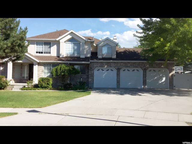 9483 S WINDERMERE CT., South Jordan UT 84095