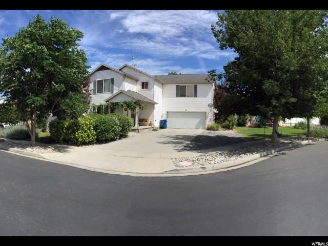 Single Family for Sale at 551 E WHEATRIDGE Road Stansbury Park, Utah 84074 United States