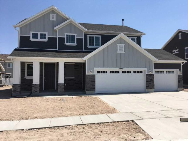 3609 WATER LILLY LN Unit 817, Syracuse UT 84075