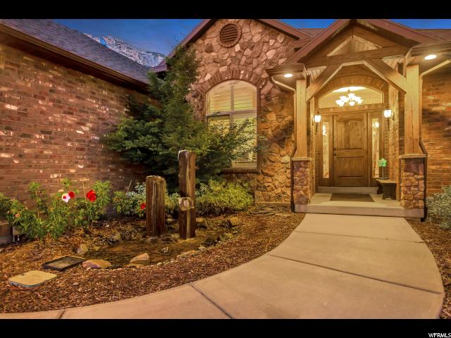 Additional photo for property listing at 2856 N 1425 E  North Ogden, Utah 84414 États-Unis