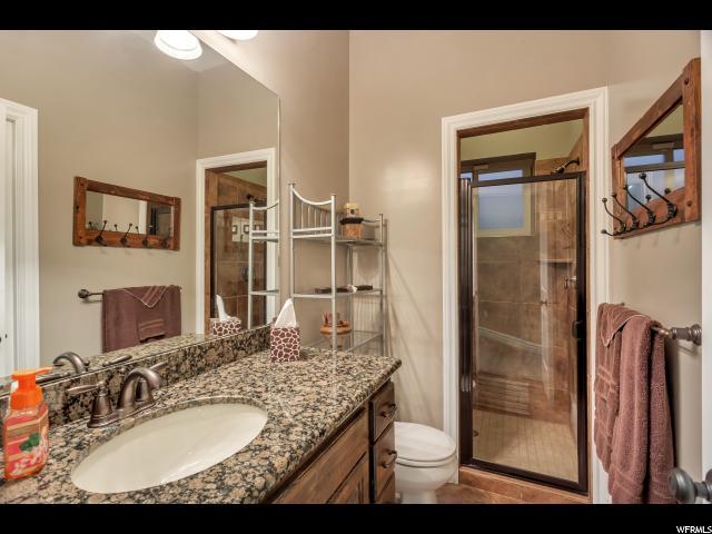 Additional photo for property listing at 2856 N 1425 E 2856 N 1425 E North Ogden, Utah 84414 United States