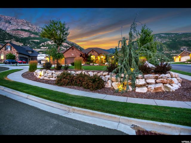 2856 N 1425 E, North Ogden UT 84414