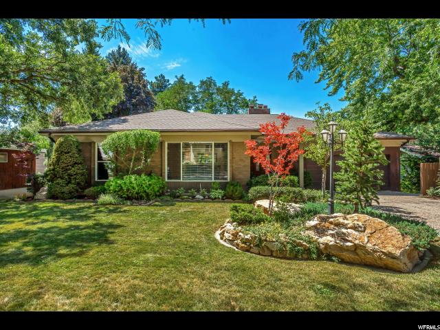 4336 S PIN OAK, Salt Lake City UT 84124