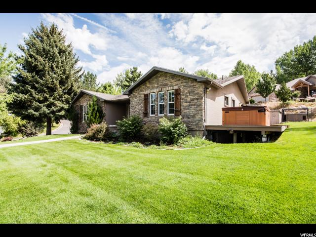 118 MOUNTAIN VIEW DR, Hyde Park UT 84318