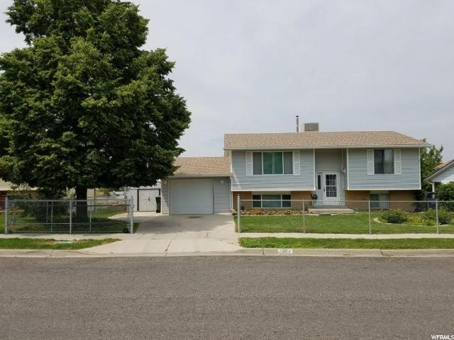 5264 W WOODLEGDE AVE, West Valley City UT 84120
