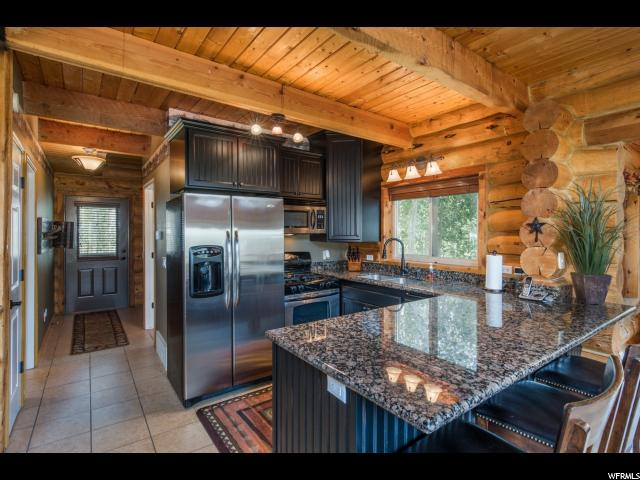 Additional photo for property listing at 4272 S BUCK WAY 4272 S BUCK WAY Unit: 1937 Heber City, Utah 84032 United States
