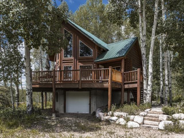 Single Family للـ Sale في 4272 S BUCK WAY 4272 S BUCK WAY Unit: 1937 Heber City, Utah 84032 United States