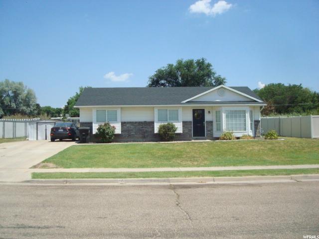 415 N 360 W, Clearfield, UT 84015