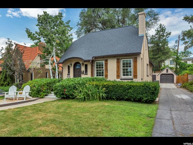 1335 E 1300 S, Salt Lake City UT 84105