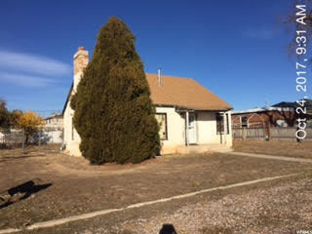 Additional photo for property listing at 75 N 400 E 75 N 400 E Vernal, Utah 84078 United States