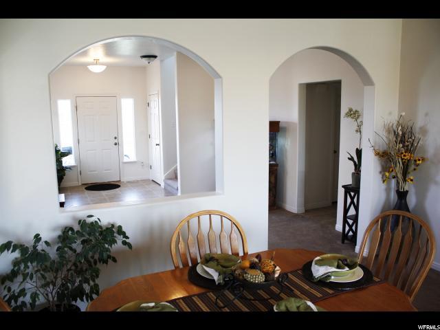 294 W ROCKY CREEK WAY Saratoga Springs, UT 84045 - MLS #: 1467676