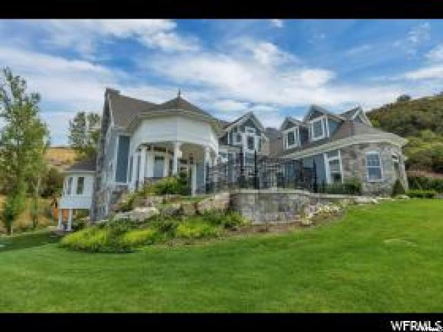 Single Family for Sale at 3291 E 1300 N Layton, Utah 84040 United States