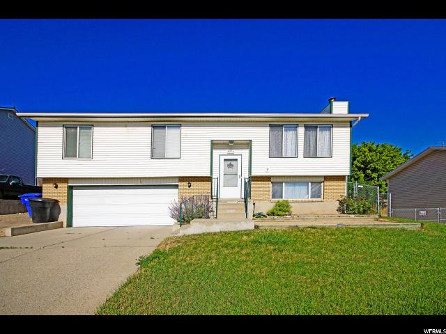5274 S HOOPES CIR, Kearns UT 84118