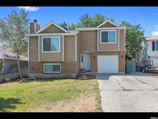 5561 W TIGER LILY CT, West Jordan UT 84081