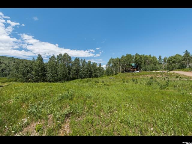 4304 S BUCK WAY Heber City, UT 84032 - MLS #: 1467719