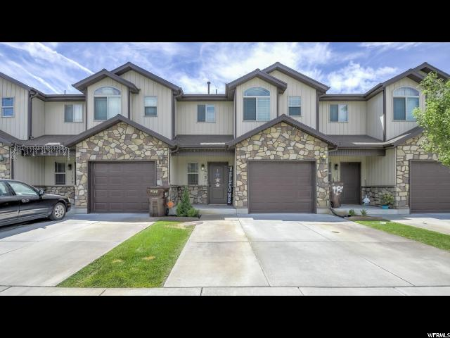 1131 W LANCELOT LN, West Haven UT 84401