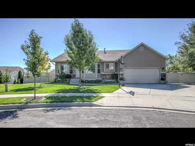 6583 S CEDAR CREEK CIR CIR, West Valley City UT 84118
