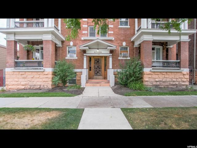 310 S 300 E Unit A6, Salt Lake City UT 84111