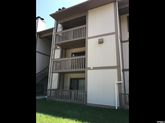 Home for sale at 1780 E Keysview Ct #23, Holladay, UT  84117. Listed at 162500 with 2 bedrooms, 2 bathrooms and 908 total square feet
