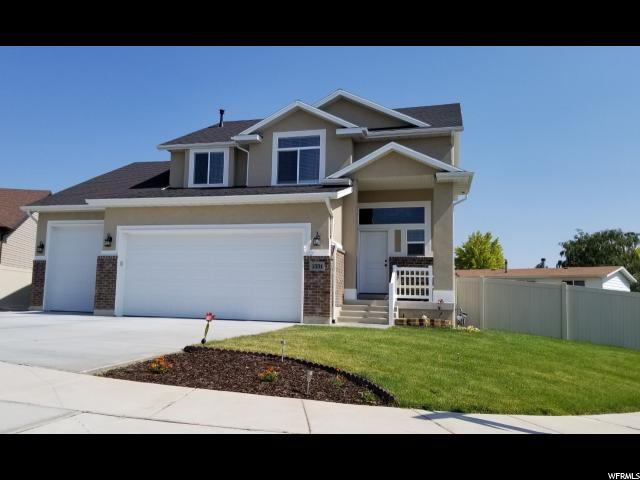 1331 W 1200 S Unit 18, Clearfield UT 84015