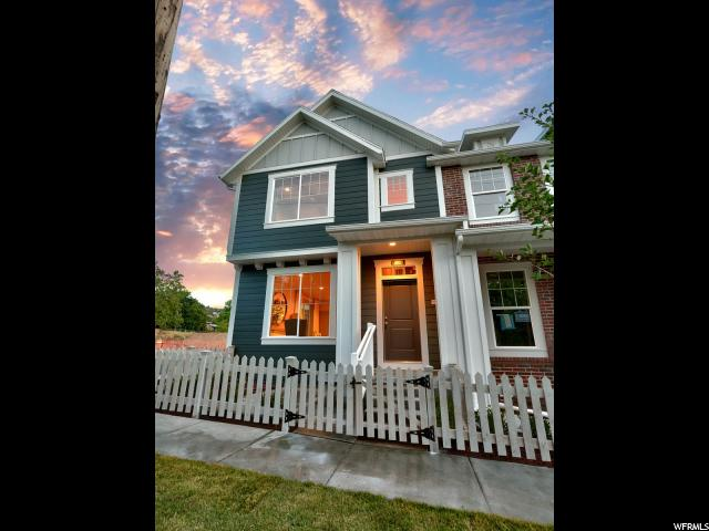 273 E 340 N Unit 111, North Salt Lake UT 84054