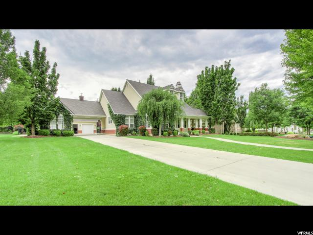 670 E CENTER ST, Alpine UT 84004