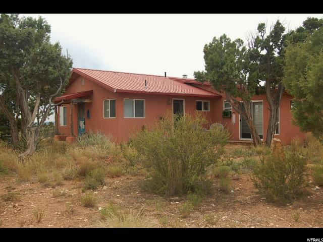 Single Family for Sale at 2553 N JUNIPER Drive Blanding, Utah 84511 United States