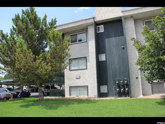 Home for sale at 229 E Hill Ave #2, Murray, UT  84107. Listed at 135900 with 2 bedrooms, 2 bathrooms and 1,100 total square feet