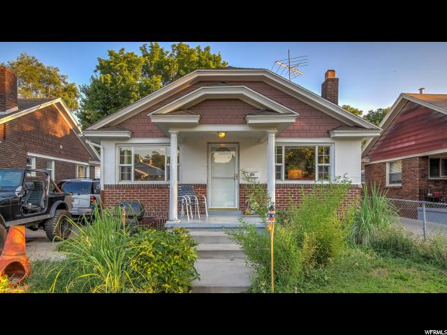 164 E HERBERT, Salt Lake City UT 84111