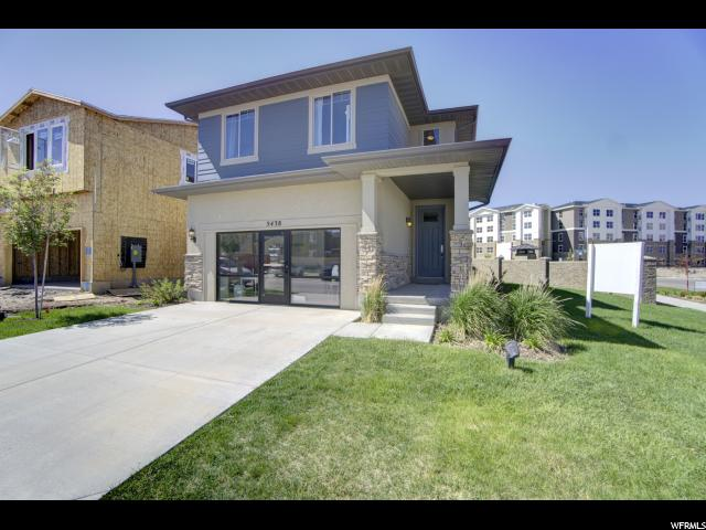 5438 W CLOUDS REST LN, Herriman UT 84096