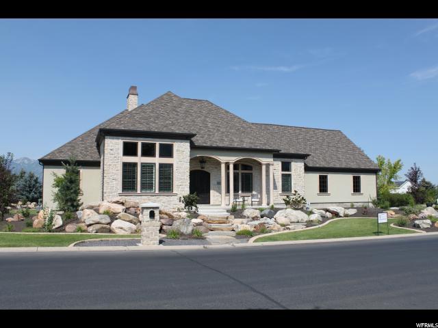 Один семья для того Продажа на 3861 S 280 W Nibley, Юта 84321 Соединенные Штаты
