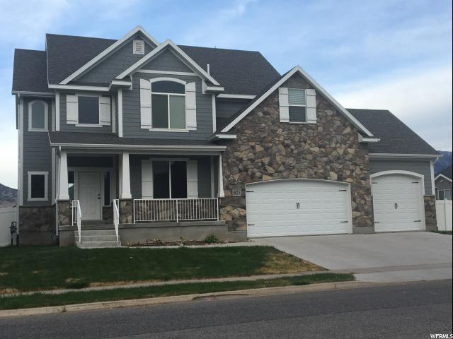 Single Family للـ Sale في 6822 S 475 E South Weber, Utah 84405 United States