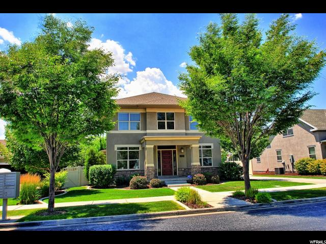 11538 S LAKE RUN RD, South Jordan UT 84009