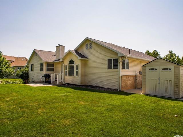 2770 N 1225 North Ogden, UT 84414 - MLS #: 1467833