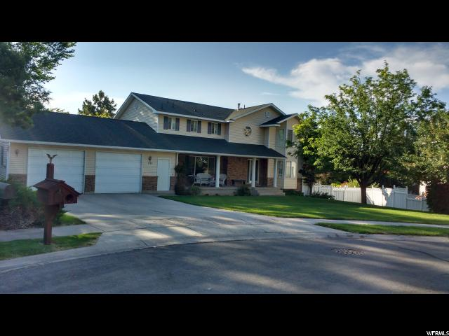 1435 E 2060 N, North Logan UT 84341