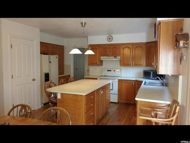 1435 E 2060 North Logan, UT 84341 - MLS #: 1467840