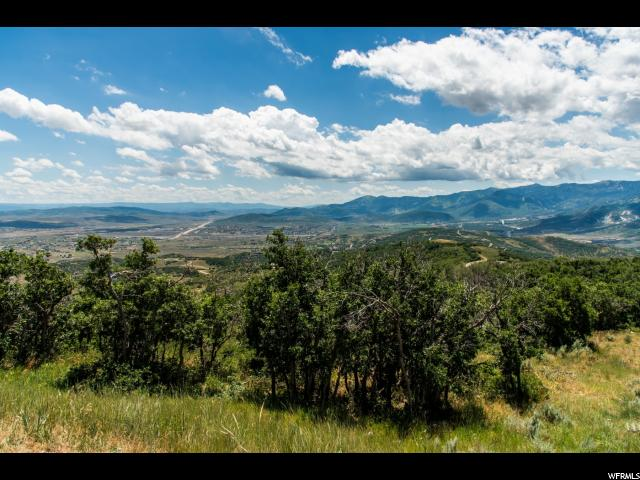 1586 PRESERVE DR Park City, UT 84098 - MLS #: 1467847